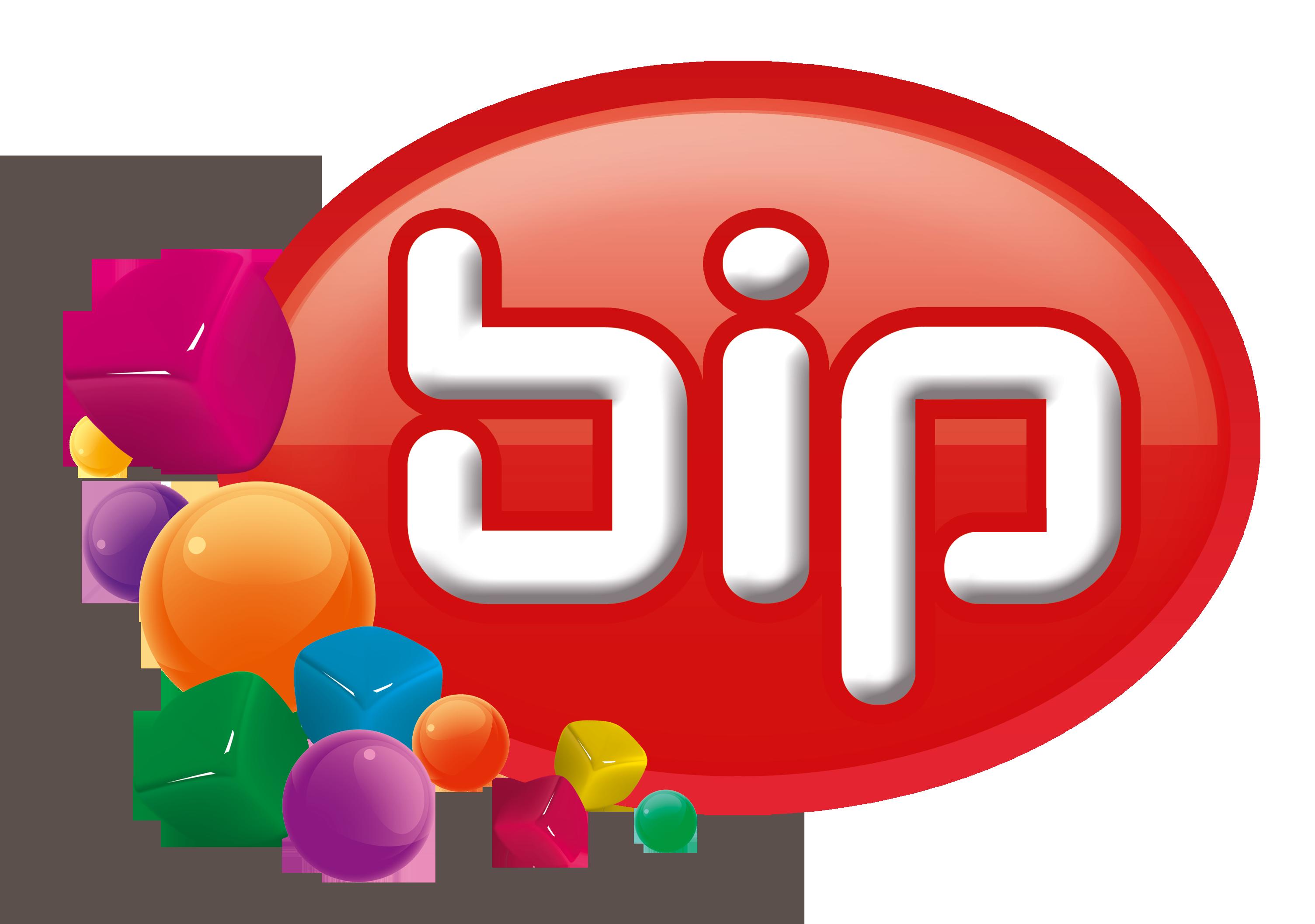 BIP Webshop