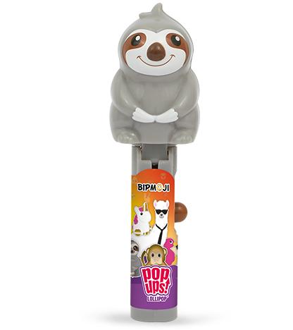 BIPMIX Pop Ups Lollipops