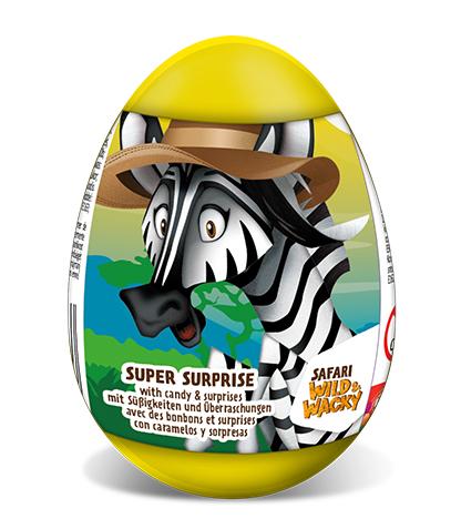 BIPMIX Super Surprise