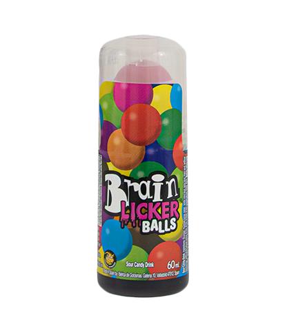 brainlicker balls